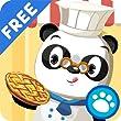 Dr Panda : Restaurant - Jeu de cuisine pour enfants - Version Gratuite