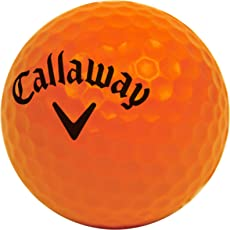 Callaway HX Practice Ball