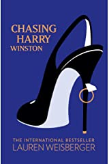 Chasing Harry Winston Kindle Edition