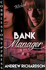 Bank Manager Kindle Edition