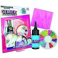 GEMEX - La recharge - L'atelier pour créer son propre et unique bijoux en moins de 3 min - Vu à la Télé