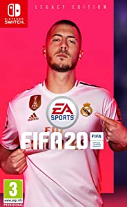 FIFA 20 Legacy Edition - Nintendo Switch (Nintendo Switch)