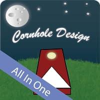Cornhole Design All in One