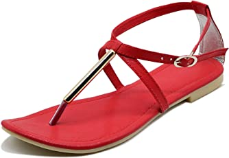 Midsole Women's Casual Back Strap Fashion Sandal- (FT828C)