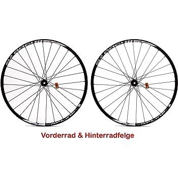 DT Swiss Felge Scheibenbremse 28 Zoll Laufrad Vorderrad Shimano Deore Nabe