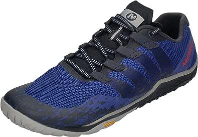 Merrell Trail Glove 5, Scarpe Sportive Indoor Uomo, 33 EU