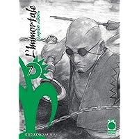 L'immortale. Complete edition: 7