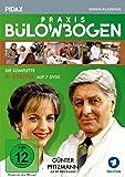 Praxis Bülowbogen, Staffel 4 / Weitere 20 Folgen der Kultserie mit Günter Pfitzmann (Pidax Serien-Klassiker)