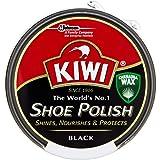 Kiwi schoencrème zwart 50 ml 1 zwart