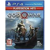 God of War - PlayStation Hits, Version physique, En français, 1 Joueur