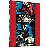 EC KURTZMAN MAN & SUPERMAN & OTHER STORIES HC: 0