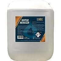 INOX® Nettoyant moteur concentré pour des Moteurs de Voiture - 5 litres