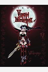Vampiri Mörderherz 04: Wiedergänger (Die kleine Gruftschlampe 4) Kindle Ausgabe