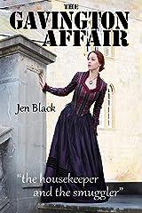 The Gavington Affair Paperback
