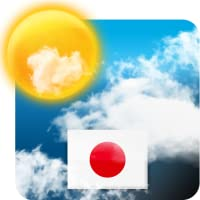 Weather for Japan