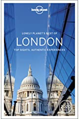 Lonely Planet Best of London 2020 (Travel Guide) Paperback