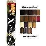 X-pression - Ultra Tresse De Cheveux Synthétiques