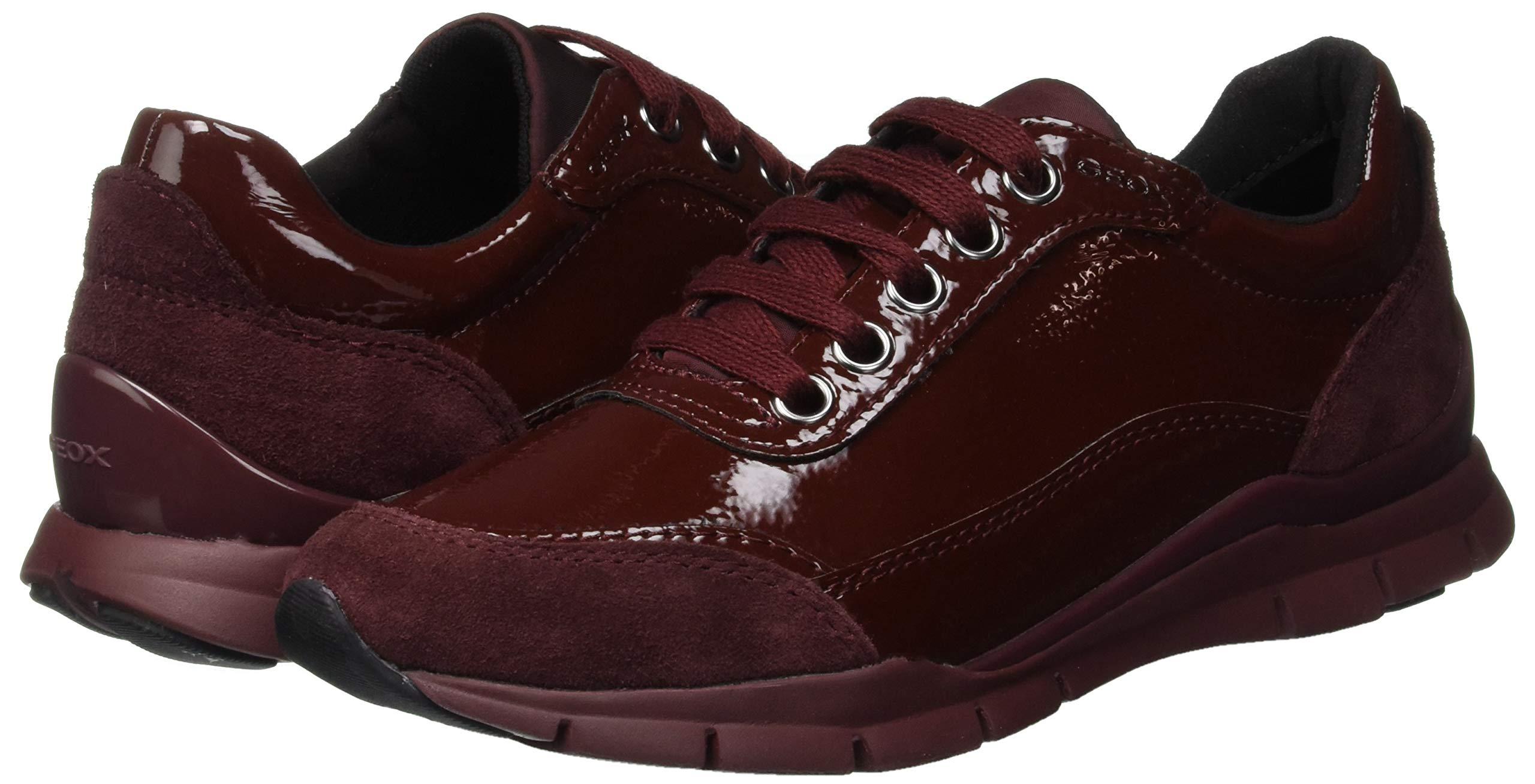 Geox Damen D Sukie B Sneaker 5