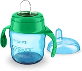 Philips Avent Classic Soft Spout Cup 200ml / 7oz (Green)