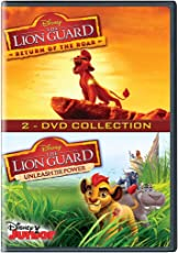 The Lion Guard Set