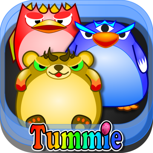 Tummie Island - Block Clearing Puzzle Game (Magic Call-app)
