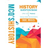 History question Bank for UPSC(CSE-Prelims) and Other State Service Exams
