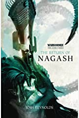 Warhammer: The Return of Nagash (The End Times Book 1) Kindle Edition