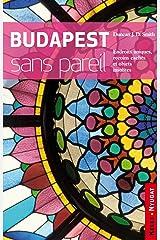 Budapest sans pareil Copertina flessibile