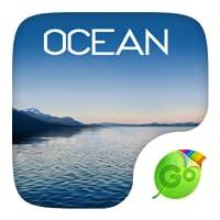 OCEAN GO KEYBOARD THEME