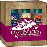 Kneipp Happy Bath Time Presentset, 100 ml, 3 x Skumbad