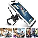 """AboveTEK Prise en Charge pour iPad/iPhone/Tablette, Antichoc 360 Degrés de 3,5""""à 12"""", pour Tablette avec Sangle…"""