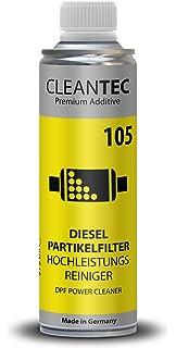 Mw Reiniger Für Dieselpartikelfilter 400ml Spray Inklusive Sonde Als Aerosol Baumarkt