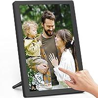 Digitaler Bilderrahmen, 20,32cm(8 Zoll), MARVUE WLAN Elektronischer Bilderrahmen, HD IPS Touchscreen, Geschenk für…