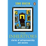 The Inheritors: Stories of Entrepreneurship and Success