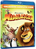 Madagascar Coll.1-3 (Box 3 Br)