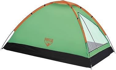 Pavillo Camping-Zelt Monodome X2, für 2 Personen, 205 x 145 x 100 cm