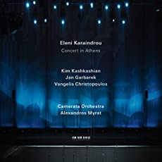 Concert in Athens