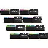 Memory D4 2400 32GB C15 GSkill TZ RGB K4