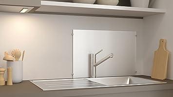 Glasvision | Küchenrückwand aus Glas | Memoboard | Glasboard ...