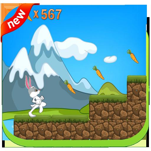 bugs-rabbit-bunny-run