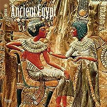 Ancient Egypt - Das Alte Ägypten 2018 - 18-Monatskalender: Original BrownTrout-Kalender [Mehrsprachig] [Kalender] (Wall-Kalender)