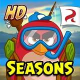 Angry Birds Seasons HD (Kindle Tablet Edition)