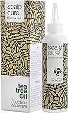 Australian Bodycare Scalp cure - Tiefenreinigende Kopfhautpflege mit Teebaumöl gegen Schuppen, juckende, gereizte und trockene Kopfhaut (150ml) - Bekannt aus der Apotheke