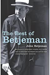 The Best of Betjeman Paperback