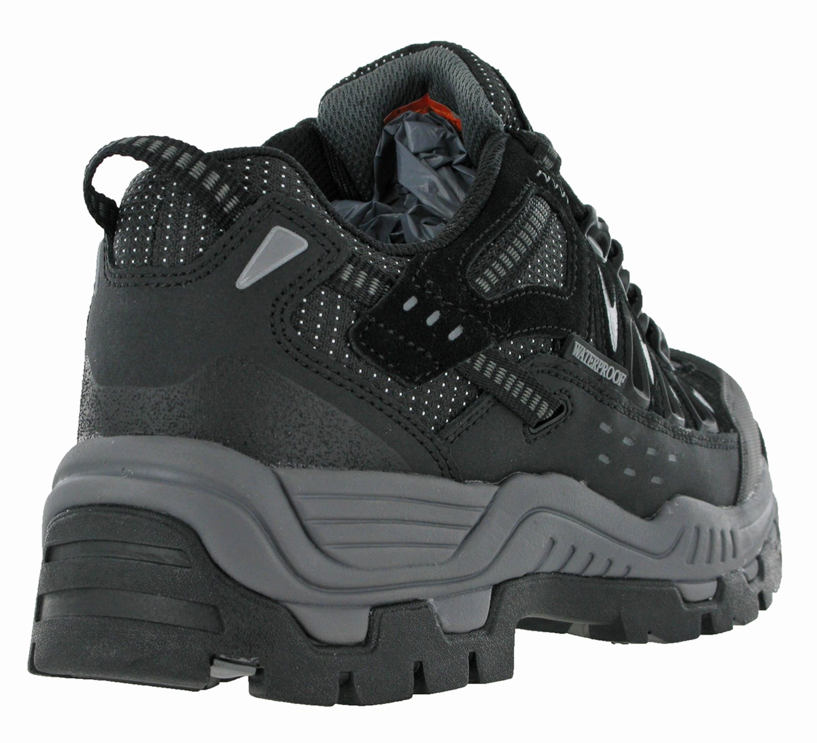 Northwest Waterproof Hiking Shoes Walking Piers Low Cut Trainers 6