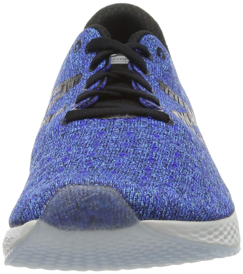 71aP4pEnmlL - New Balance Men's Zante Pursuit V1 Fresh Foam Running Shoe