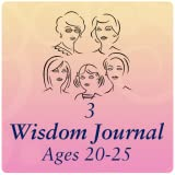 Best New Young Adult Livres - Five Generations of Women's Wisdom Journal Volume 3 Review