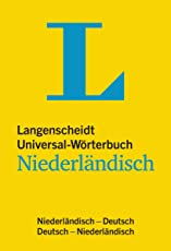 Langenscheidt Universal-Wörterbuch Niederländisch - mit Tipps für die Reise: Niederländisch-Deutsch/Deutsch-Niederländisch (Langenscheidt Universal-Wörterbücher)