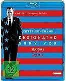 Designated Survivor - Staffel 2 [Blu-ray]