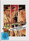 Indiana Jones Trilogie